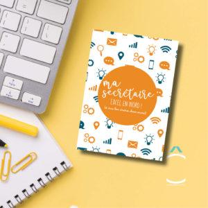 Carte postale – Ma secrétaire excel en word