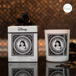 Bougie Disney – Alice au pays des merveilles
