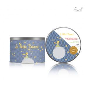 """Bougie Le Petit Prince – Le Petit Prince """"Planète"""""""