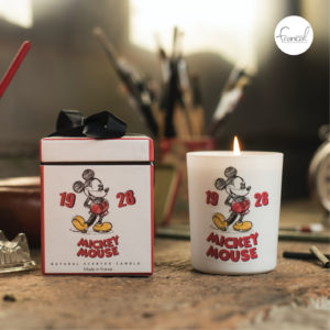 Bougie Disney – Mickey Mouse