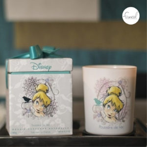 Bougie Disney – Fée Clochette