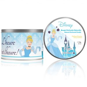 Bougie Disney – Cendrillon