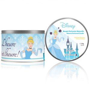 Bougie Disney – Cendrillon