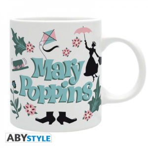 Mug Disney – Mary Poppins