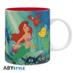 Mug Disney – La petite sirène