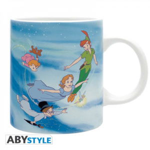 Mug Disney – Peter Pan et les enfants perdus