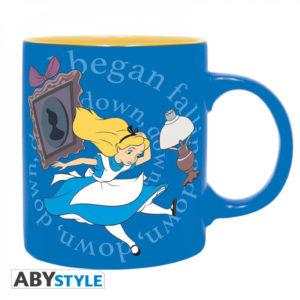 Mug Disney – Alice au pays des merveilles