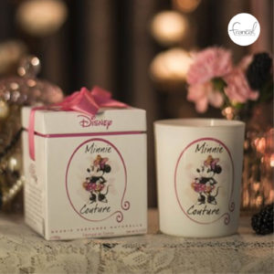 Bougie Disney – Minnie