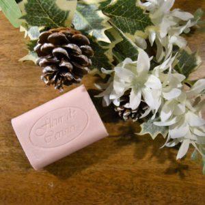 Savon artisanal – Fleur de cerisier