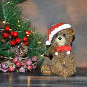 Noël – Ourson de Noël