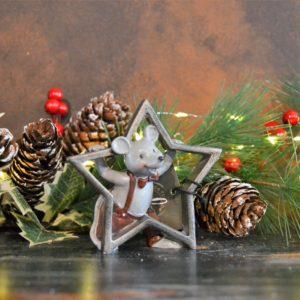 Noël – Souris de Noël