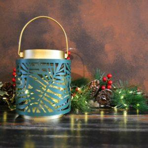 Noël – Lanterne