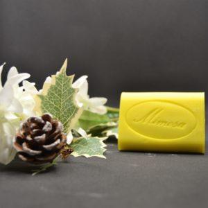 Savon artisanal – Mimosa