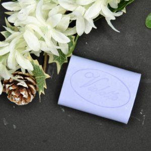 Savon artisanal – Violette