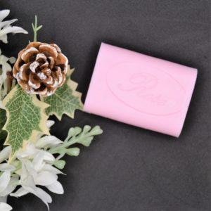 Savon artisanal – Rose