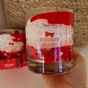 Bougie-bijou – Chantilly Oh Oui – Bracelet