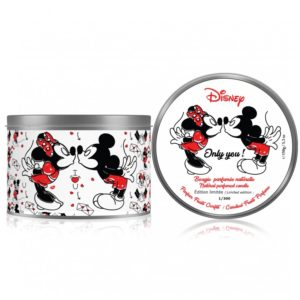 Bougie Disney – Mickey et Minnie