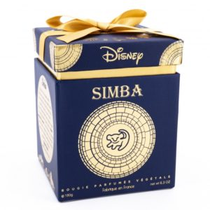 Bougie Disney – Simba