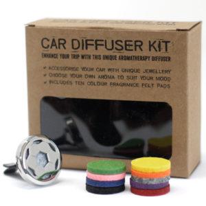 Diffuseur aromathérapie pour voiture – Ballon de foot
