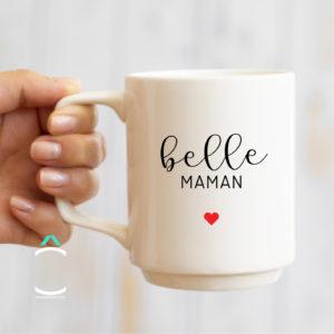 Mug – Belle-maman