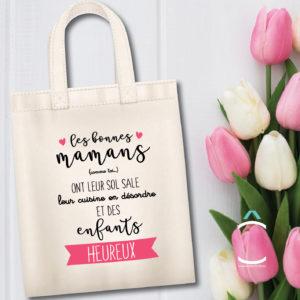 Tote-bag – Les bonnes mamans