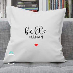 Coussin – Belle-maman
