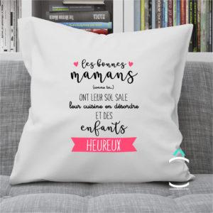 Coussin – Les bonnes mamans