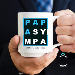 Mug – Papa sympa