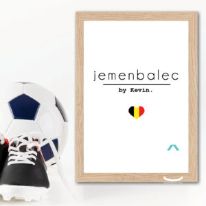 Cadre – Jemenbalec by Kevin