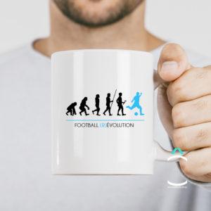 Mug – Football (r)évolution
