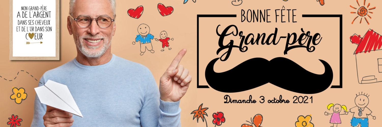 1001 idées cadeaux pour la fête des grands-pères!